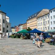 Bauernmarkt Traunstein